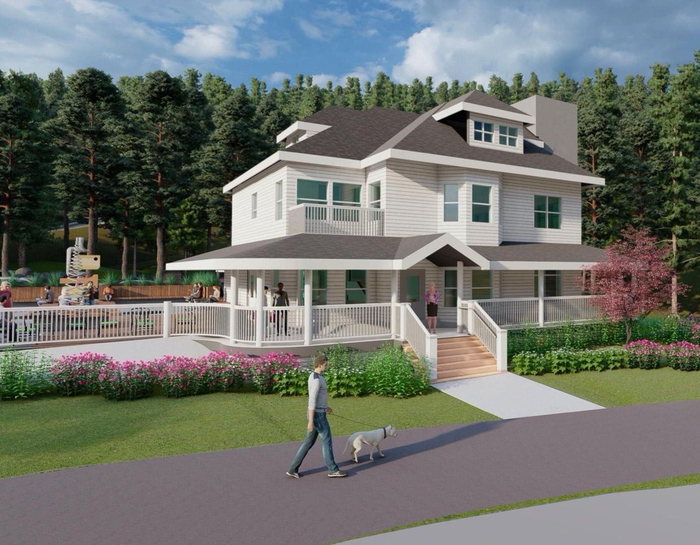 3D_White house rendering_ 11_20